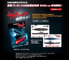 Yamato2009_maeuri